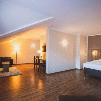 Rhön Residence 906 Komfort Studio 2 Räume