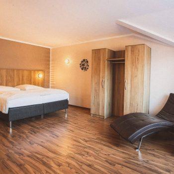 Rhön Residence 906 Komfort Studio Liegestuhl