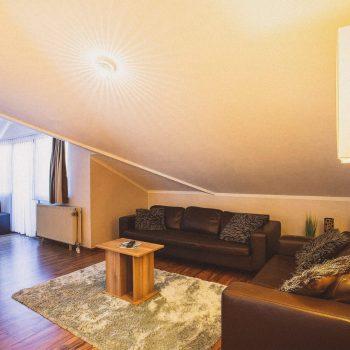 Rhön Residence 906 Komfort Studio große Suite