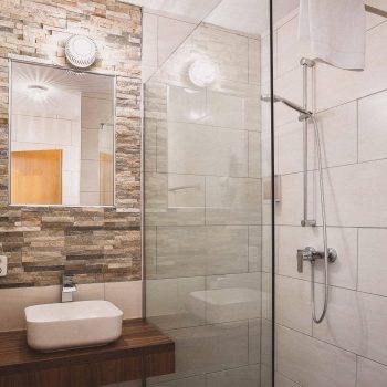 Rhön Residence Badezimmer